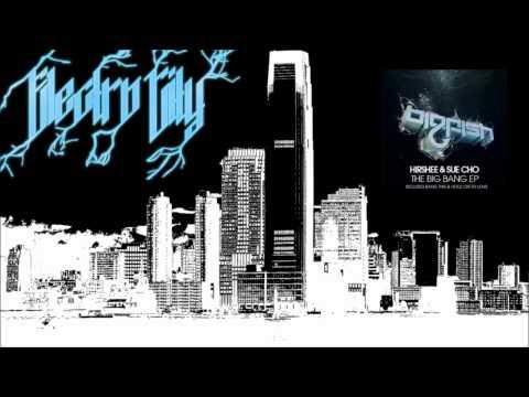 Hirshee - Bang This (Original Mix)