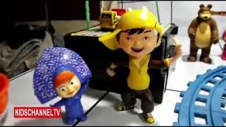BoBoiBoy Galaxy Gopal Kumar | Kids Toys Terbaru
