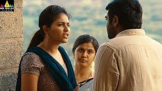 Sindhubaadh Movie Anjali Warning to Vijay Sethupathi | 2019 Latest Movie Scenes | Sri Balaji Video