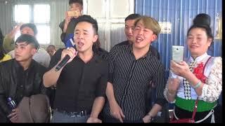 Quẩy tung đèo Pha Đin cùng Phong Hạo x Nghệ nhân Lường Thị Song x Khánh Bii - TỎN CHIỀNG 2018