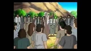 Ep.24 Vechiul Testament - Samuel, judecator peste Israel