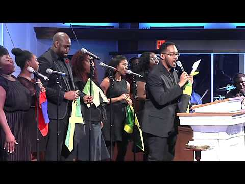 Caribbean Day - DCT Praise & Worship [2/03/18]