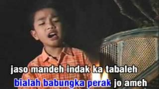 Minang - Yogi Novarionandes - Jaso Mandeh
