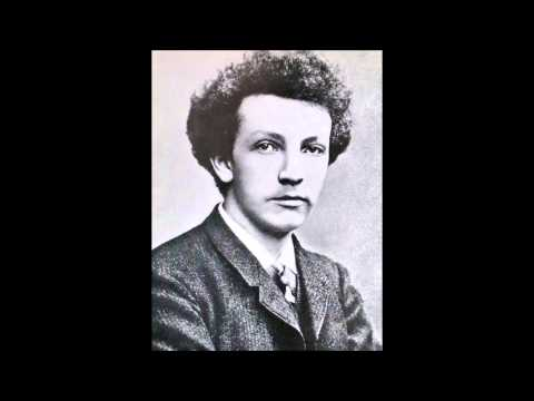 Richard Strauss - Ouverture in A-minor (1879)