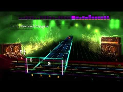 Rocksmith 2014 Edition - Slash Songs Pack Trailer [Europe]
