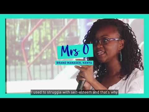 Careers at Unilever: Discover the Power of U