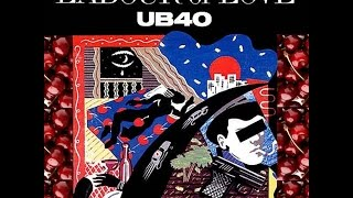 UB40 - Cherry Oh Baby (lyrics)