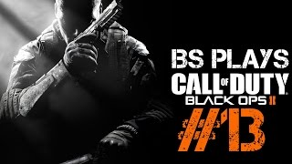 ★Call of Duty: Black Ops II - Suffer With Me, Truth Revealed - #13★
