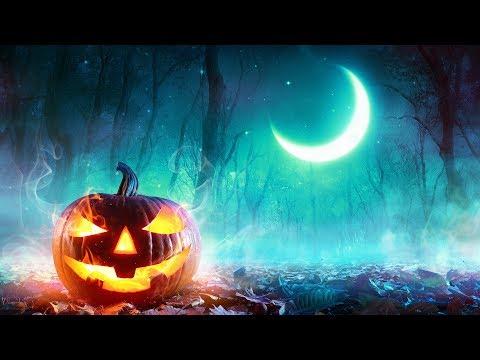 Música de Halloween de Terror 🎃 Música de Miedo para Halloween 🦇 Música Suspenso Instrumental