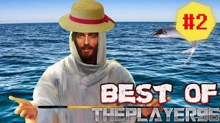 BEST OF ThePlayer96 #2 - Twitch Funny Moments