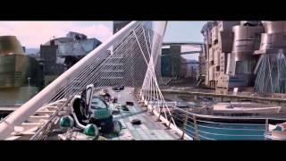 Jupiter : il Destino dell'Universo - Trailer (ita) - Mila Kunis Thumbnail