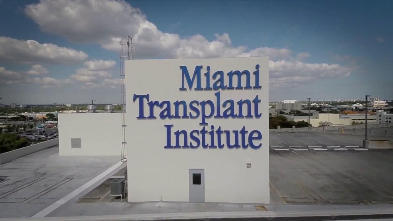 Miami Transplant Institute | Jackson Health System