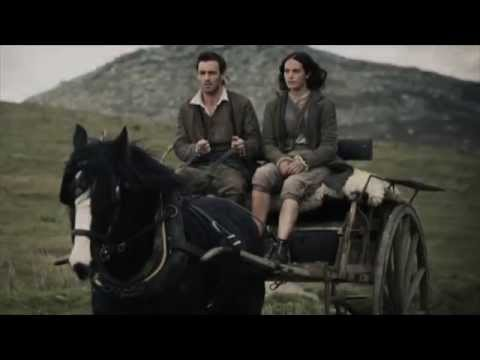 "JAMAICA INN soundtrack ""Mary & Jem"""