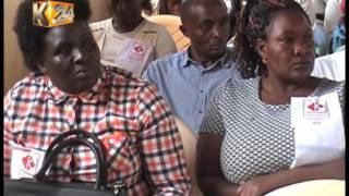 Water CS Eugene wamalwa asks Nairobi MCAs to drop Kideros impeachment motion