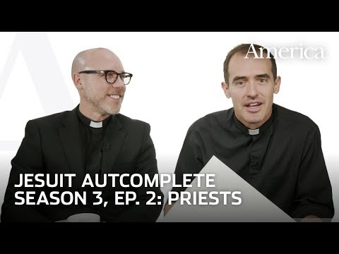 Do priests get married? | Jesuit Autocomplete