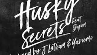 husky feat shyam p secrets extended classic mix