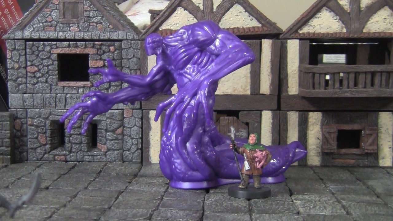 Cheap miniatures for D&D - Quick Look - Arena of the ... Planeswalker Arena Miniatures Size