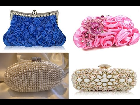 Indian Bridal Clutches Traditional Clutches Indian Clutch Bags