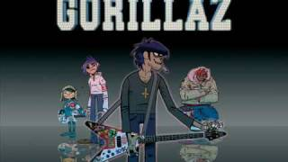 Gorillaz-Sunshine in a Bag/Clint Eastwood