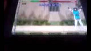 Mortal kombat 2 arcade (midway arcade treasures extended play)
