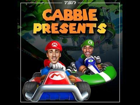 Super Mario Marchand - Cabbie Presents