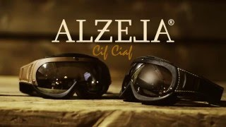 "The New Goggles ""ALZELA"""
