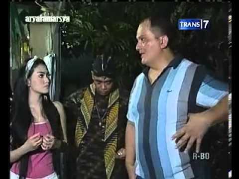 Mister Tukul - Jejak Peninggalan Suzanna [ 13 April ]