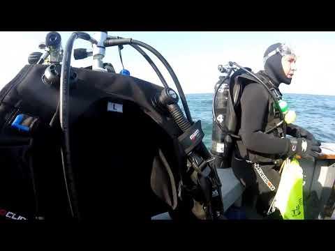 North Shore Dive Club - Graves Light
