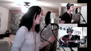With Ears To See and Eyes To Hear - Sleeping With Sirens (Cover featuring Shannon Barry)