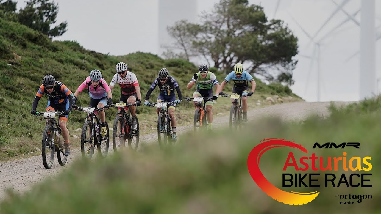 MMR Asturias Bike Race 2019 | Stage 2 - Highlights