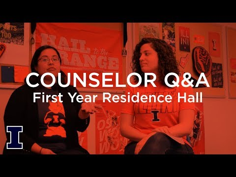 Ask Admissions: Am I required to live in a residence hall my first year on campus?