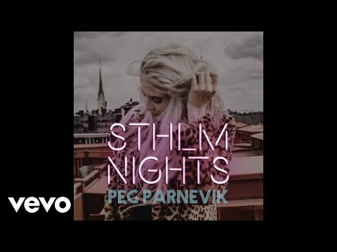 Peg Parnevik - Sthlm Nights