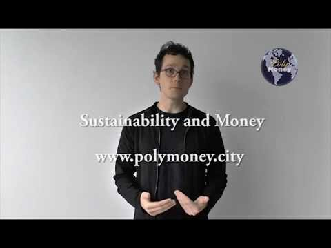 Polymoney Wiki: Sustainability and money