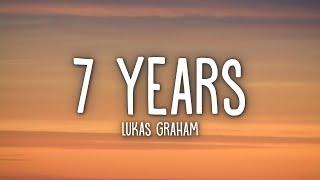 Download Lukas Graham - 7 Years (Lyrics)