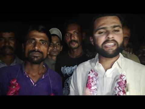 Ghalat fehmi(Misunderstanding)door ki Sabir bhai phool Walay ki Najo Bhai ne.