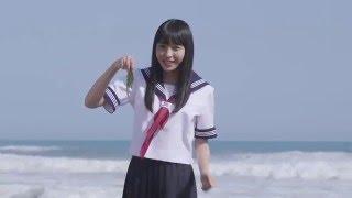 地元の海をスター☆にしよう。 海で繋がるプロジェクト 海のポスターコン...