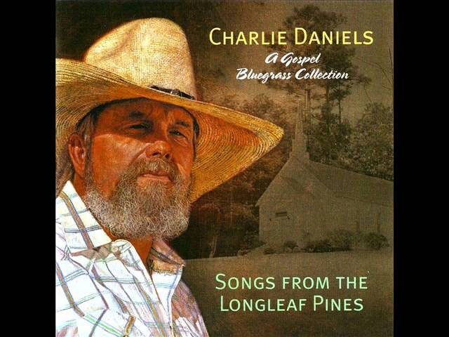 The Charlie Daniels Band - What Would You Give (In Exchange For Your Soul).wmv