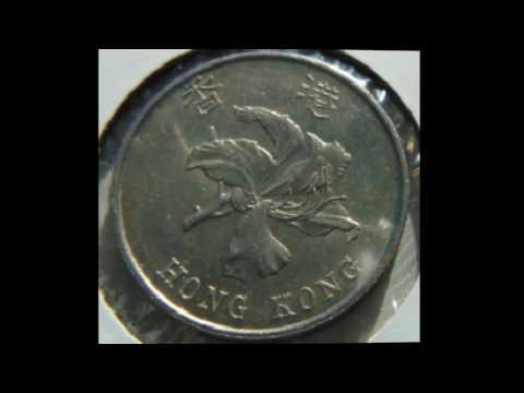 Hong Kong 1993 Coin Collection [HD]