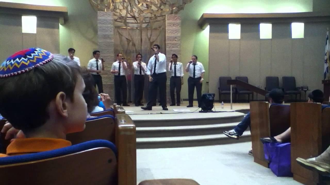 Maccabeats- Purim Song