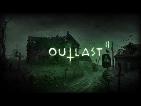 OUTLAST 2 KOMPLETT - Albtraum / Nightmare | Gameplay German Deutsch