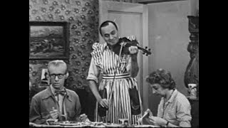 JACK BENNY SHOW: Jack Dreams He's Married To Mary (2/7/54) thumbnail
