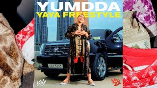 (YUMDDA) - &quotyaya freestyle&quot [Official Music Video]