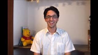 日米ハーフのお兄さん先生、Mikey先生