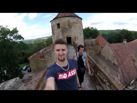 Brno trip - GoPro Session