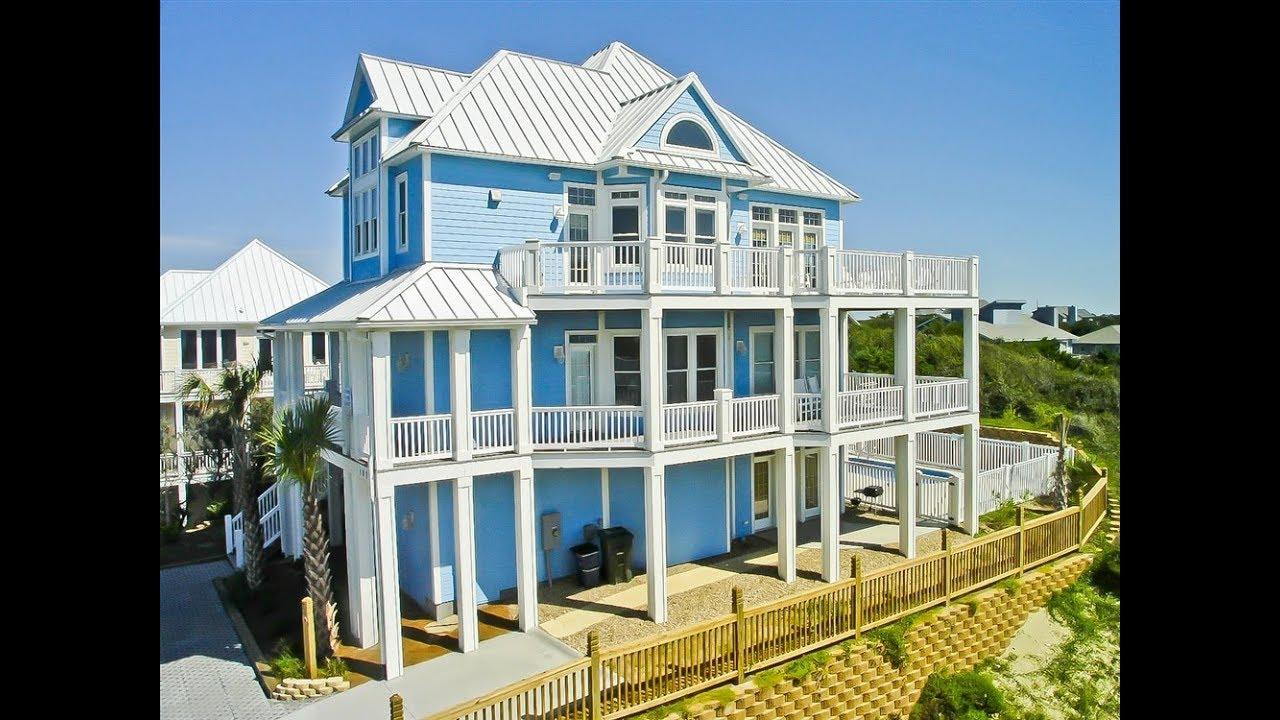 North Carolina Beach House