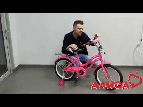29 май 2015. Например, рост 110 см: 110/ 2,5/ 2,54 = 17,3 дюйма. Следовательно, вам нужно выбирать из велосипедов с колёсами 16 или 18 дюймов. Диаметр колёс у детских и подростковых велосипедов бывает 10, 12, 14, 16, 20 или 24 дюйма. Рост ребёнка, см: размер колёс велосипеда, дюймы: