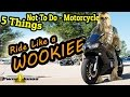 Top 5 Things Not To Do On A Motorcycle mp3