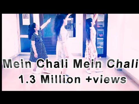 Mein Chali Mein Chali | Dance Cover | Priyanka Bansal