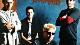 The offspring next to you cover (the police) bonus track on their g...