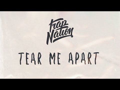 graves & Bishu - Tear Me Apart (Lyric Video)